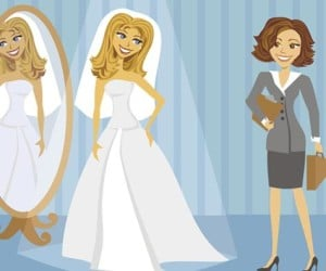 5 Cinco razones para contratar a un planificador de bodas